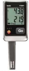 termohigrometro TESTO 175 alcomax equipos de medicion