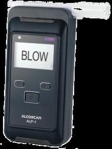 alcoholimetro profesional ALC p1 alcomax