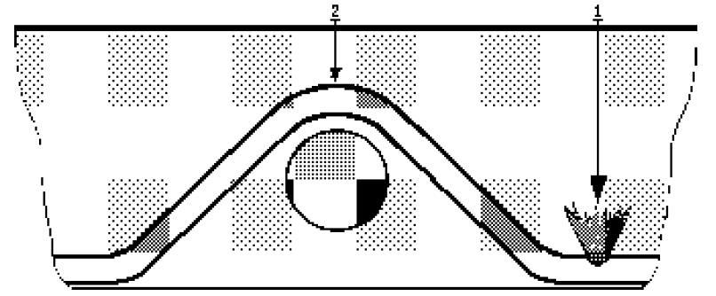 alcomax ejemplo detector fugas de agua medicion geofono