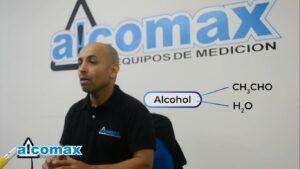 capacitacion alcoholimertros alcomax